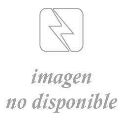 CARRIL  TRIFASICOS ALUMINIUM  NEGRO  230V  2 M (10)