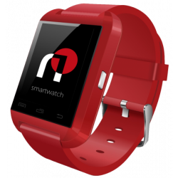 SMARTWATCH INFINITON NWATCH02 NOTE ROJO