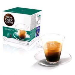 CAFE DOLCE GUSTO RISTRETTO (3X16 CAPSULAS)