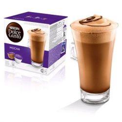 CAFE DOLCE GUSTO MOCHA (3X16 CAPSULAS)