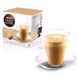 CAFE DOLCE GUSTO ESPRESSO CORTADO (3X16 CAPSULAS)