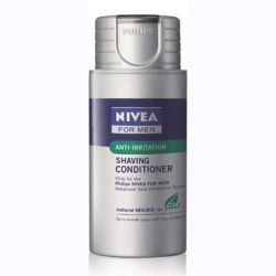 LOCION HIDRATANTE PHILIPS HS80/04 NIVEA FOR MEN 1U