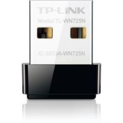 ADAPTADOR WI-FI TP-LINK WN725N 150 Mbps - 2