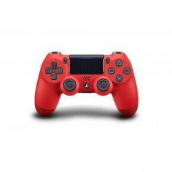MANDO SONY PS4 DUALSHOCK V2 RED