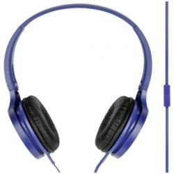 AURICULARES DIADEMA PANASONIC RP-HF100E-A C/MICRO