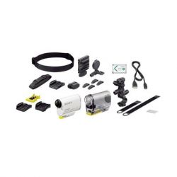 VIDEOCAMARA ACCION SONY HDR-AS100VB KIT BICI/M