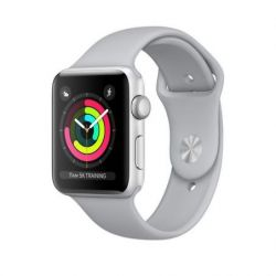 APPLE WATCH 3 42MM. SILVER MQL02QL/A