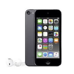 IPOD TOUCH APPLE 32GB SPACE GREY NEW EDITION