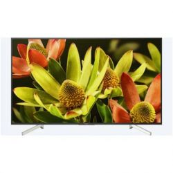 LCD LED 60 SONY KD60XF8305 4K UHD HDR SMART TV WIFI