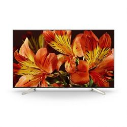LCD LED 65 SONY KD65XF8596 4K UHD HDR X1 ANDROID T