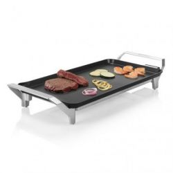 PLANCHA COCINA PRINCESS TABLE CHEF PREMIUM 23X43CM 2000W