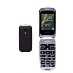 "MOVIL THOMSON SEREA63 2.4"" NEGRO"