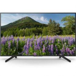 LCD LED 65 SONY KD65XF7096 4K HDR X-REALITY PRO YOUTUBE WIFI