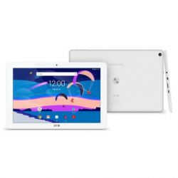 "TABLET 10.1"" SPC GRAVITY PRO 32GB 128GB MICRO SD ANDROID 7 BLANCA"