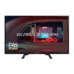 LCD LED 40 PANASONIC TX-40FS400E FULL HD WIFI NAVEGADOR WEB USB GRABADOR