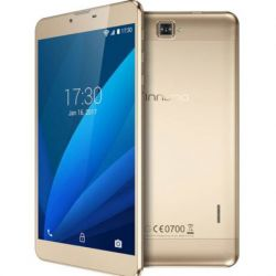 "TABLET 7"" INNJOO F5 3G QUAD CORE 8GB ORO"