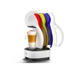 CAFETERA DOLCE GUSTO DELONGHI EDG355W1 COLORS BLANCA