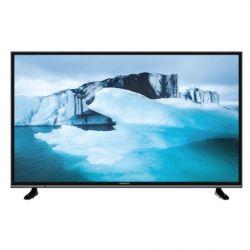 LCD LED 43 GRUNDIG 43VLX7850BP 4K UHD SMART TV QUAD CORE SATELITE NETFIX
