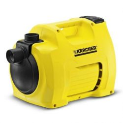 BOMBA SUMERGIBLE KARCHER BP 2 GARDEN