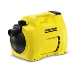 BOMBA SUMERGIBLE KARCHER BP 3 GARDEN
