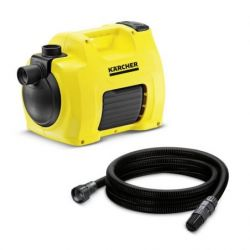 BOMBA SUMERGIBLE KARCHER BP 4 GARDEN KIT