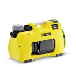 BOMBA DE SUPERFICIE KARCHER BP 4 HOME & GARDEN EC