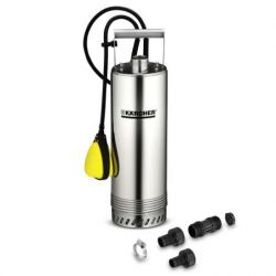 BOMBA SUMERGIBLE KARCHER BP 2 CISTERN
