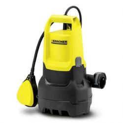 BOMBA SUMERGIBLE KARCHER SP 3 DIRT