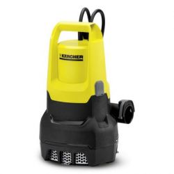 BOMBA SUMERGIBLE KARCHER SP 7 DIRT