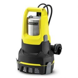 BOMBA SUMERGIBLE KARCHER SP 6 FLAT INOX