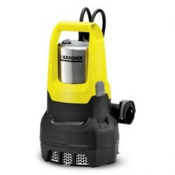 BOMBA SUMERGIBLE KARCHER SP 7 DIRT INOX