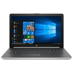 "ORDENADOR PORTATIL HP NOTEBOOK 15-DA0125NS 15.6"" CI7-8550U 8GB 1TB W10 BLAN"
