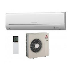 KIT SPLIT PARED MSZ-GF60VE MITSUBISHI ELECTRIC