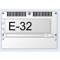 TEGUI 375002 ALIMENTADOR E-32 SERIE 7