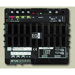 EGI E17G D AMPLIFICADOR MONO-STEREO 10+10W