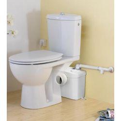 TRITURADOR SANITRIT WC
