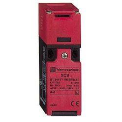 TEE INTERRUPTOR SEGURIDAD PLASTICO NA+NC S ENC XCSPA591