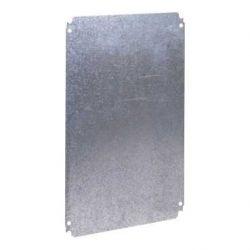 SCH PLACA MONTAJE METALICA 1000X1000 NSYPMM1010