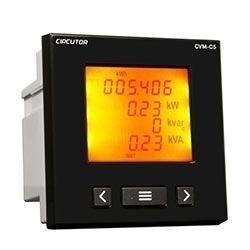 CIRCUTOR M55803 ANALIZADOR REDES CVM-C5-IC