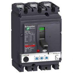 SCH MAGNETOTERMICO NSX160H MICROLOGIC 2.2 160A 3P3R LV430790